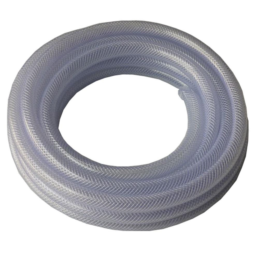 PVC Fibre Reinforced Hose-PVC braided hose-PVC garden hose