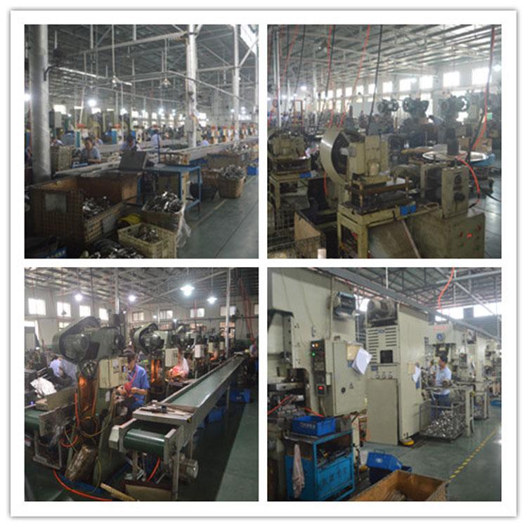 Superior clamp factory